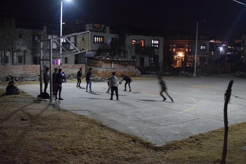 paro bhutan পারো ভুটান