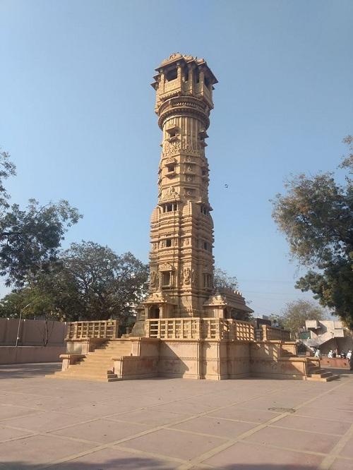 Hathee Sinh Jain Temple Ahmedabad India