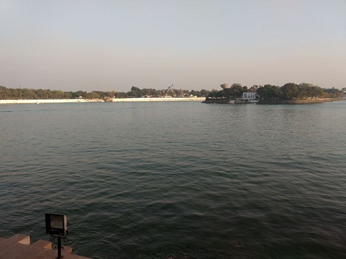 Kankaria lake ahmedabad gujrat কানকারিয়া লেক