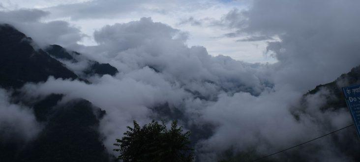 অন্নপূর্ণা বেস ক্যাম্প ট্রেক Annapurna base camp trek