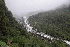 Annapurna Trek Nepal Dovan