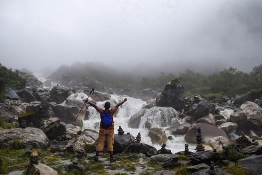 অন্নপূর্ণা বেস ক্যাম্প ট্রেক দিউরালি Annapurna base camp trek deurali