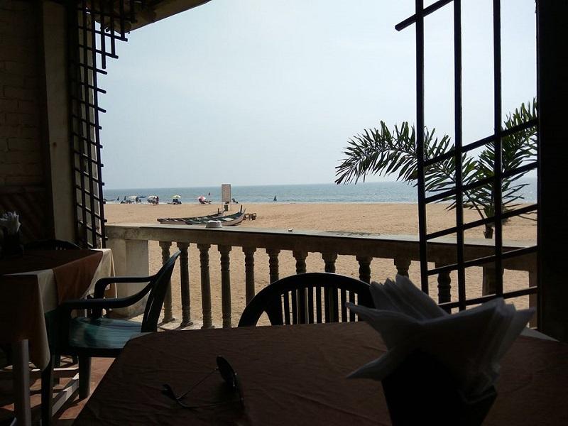 গোয়া ইন্ডিয়া Goa India