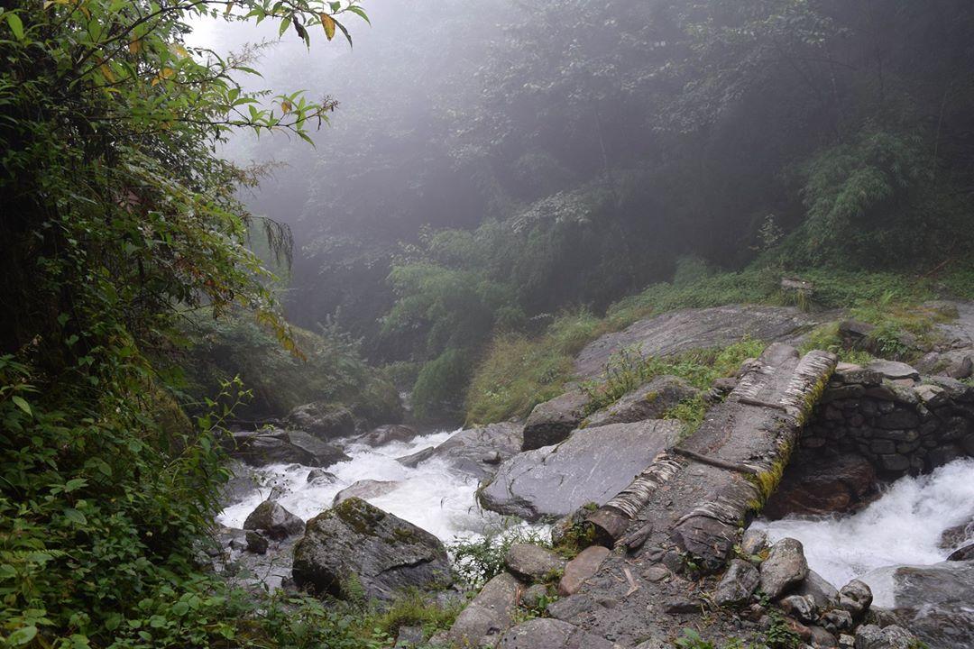 Annapurna Nepal
