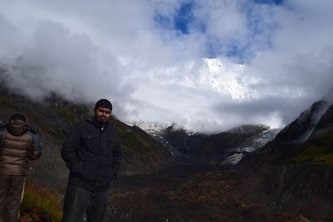 Annapurna Base Camp অন্নপূর্ণা বেস ক্যাম্প