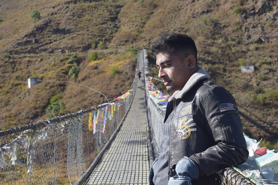 punakha suspension bridge পুনাখা সাসপেনশন ব্রিজ ভুটান