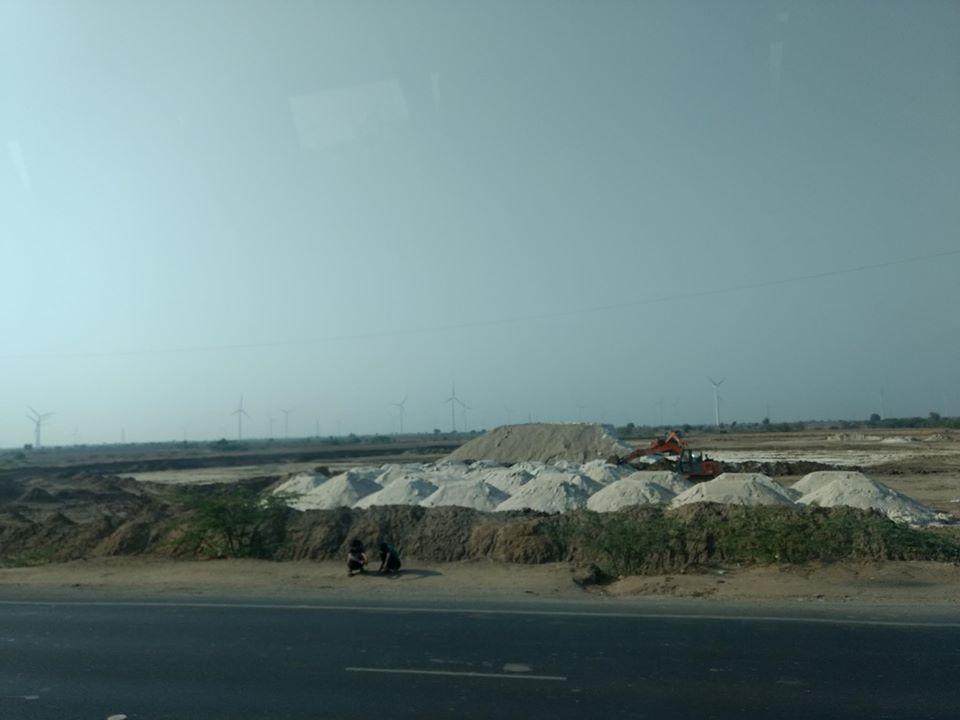 Bhuj to Ahmedabad Bus